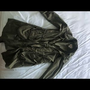 Long Jacket 🍂🍁